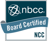 NBCC Board Certified NCC